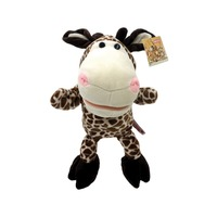 VIP Animal Puppet - Giraffe
