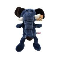 VIP Animal Puppet - Blue Elephant