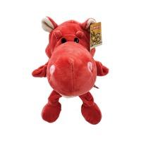 VIP Animal Puppet - Pink Hippo