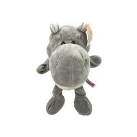 VIP Animal Puppet - Grey Hippo