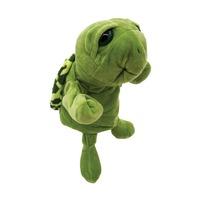 VIP Animal Puppet - Tortoise
