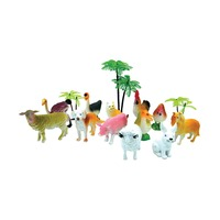 VIP Farm Animals Figures