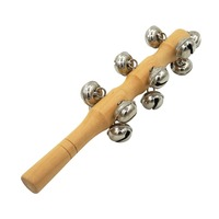 VIP Wooden Shaking Bell