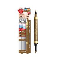 K-Palette 1 Day Tattoo R.Lasting 2Way Eyebrow Liner Lt Brwn