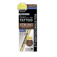 K-Palette 1Day Tattoo Strong 24H WP Eyeliner R. Brown