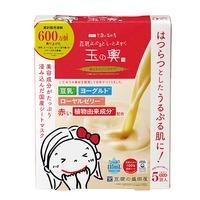 Tofu no Moritaya Sheet Mask - Aging Care