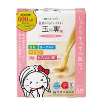 Tofu no Moritaya Sheet Mask - Moisturising