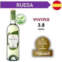 Marques de Riscal Organic White Rueda Verdejo