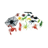 VIP Insects Figures