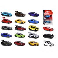 Majorette Premium Cars Assortment 18-Asst