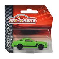 Majorette Street Cars 18-Asst
