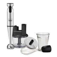 Cuisinart Power Trio Hand Blender 220-240V