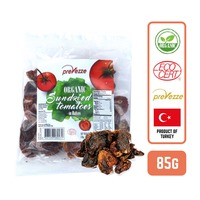 Mediterranean Organic Sundried Tomato - by Foodsterr