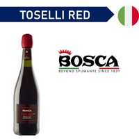 Bosca Toselli Red