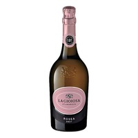 La Gioiosa Rose Sparkling Italian