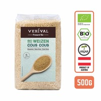 Verival Organic European Cous Cous - by Foodsterr