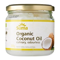 Suma Coconut Oil Culinary