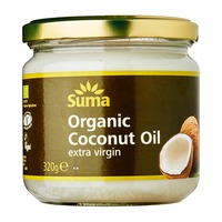 Suma Coconut Oil Extra Virgin