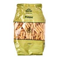 Suma Organic Brown Rice Penne