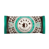 Pulsin Protein Booster Bar - Mint Choc Chip