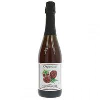 Organic Collection Raspberry Fizz