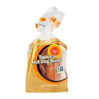 Ener-G Tapioca Hotdog Bun Gluten Free