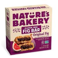 Nature's Bakery Gluten Free Original Fig Bar