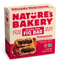 Nature's Bakery Gluten Free Pomegranate Fig Bar