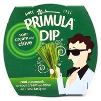 Primula Sour Cream and Chive Dip Gluten Free