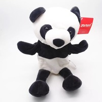 VIP Animal Hand Puppet - Panda