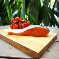 Catch Seafood Salmon Portion