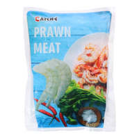 Catch Seafood Medium Prawn Meat without shell