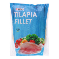 Catch Seafood Tilapia Fillet