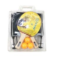VIP Table Tennis Set Richmoral Brand 790Ns