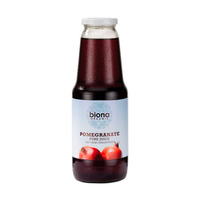 Biona Organic Pomegranate Pure Juice
