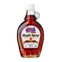 Bodhi's Organic Maple Syrup
