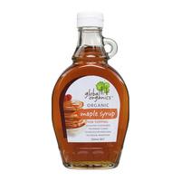 Global Organic Maple Syrup