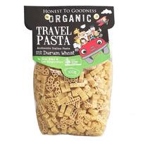 Honest To Goodness Travel Pasta