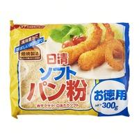 Nissin Panko Bread Crumbs (Tokuyo Bulk Pack Size)
