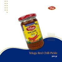 Telugu Red Chilli Pickle