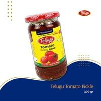 Telugu Tomato Pickle