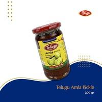 Telugu Amla Pickle