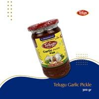 Telugu Garlic Pickle