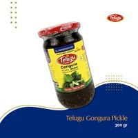 Telugu Gongura Pickle
