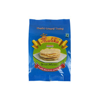 Malika Madras Plain Papad