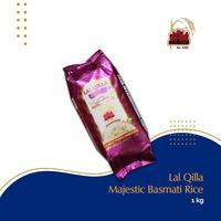 Lal Qilla Majestic Extra Long Grain Basmati Rice
