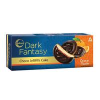 Sunfeast Dark Fantasy Choco Jellifills Cake Orange