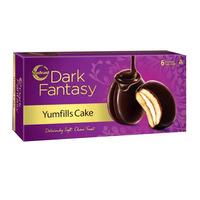 Sunfeast Dark Fantasy Yumfills Cake - By Sonnamera