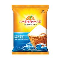 Aashirvaad Sea Salt - By Sonnamera