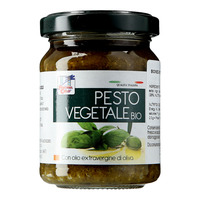 La Finestra Sul Cielo Organic Vegetable Pesto